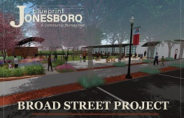 Broad Street Project