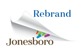 Operation Rebrand Jonesboro