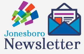 City of Jonesboro Newsletter