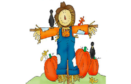 Annual Scarecrow Decorating Contest